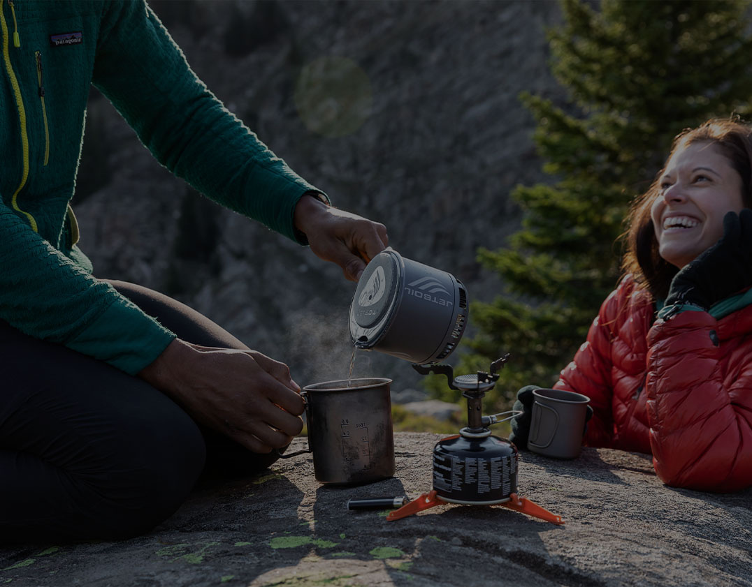 All JETBOIL Products