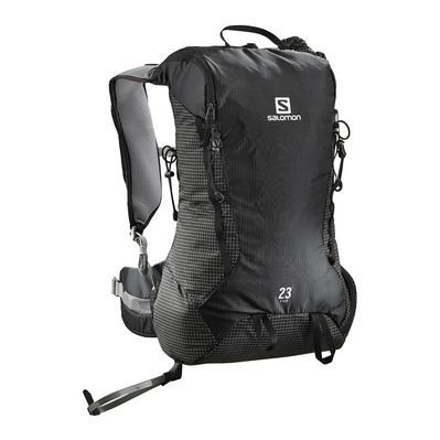 SALOMON - X ALP 23L - Sac à dos black