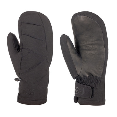 MILLET - POWDER GTX - Mittens - Women's - black