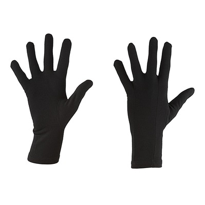ICEBREAKER - 200 OASIS - Gloves - black