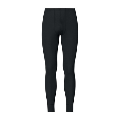 ODLO - ACTIVE WARM - Mallas hombre black