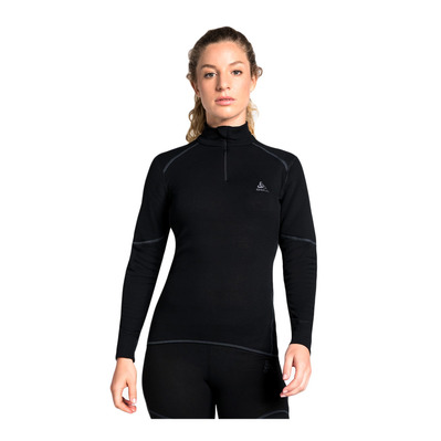 ODLO - ACTIVE ORIGINALS X-WARM - Base Layer - Women's - black