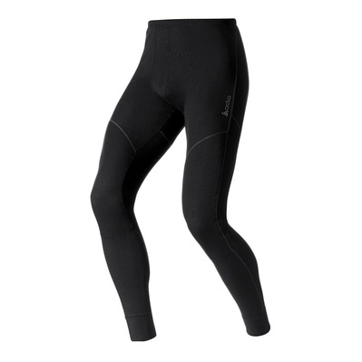 ODLO - ACTIVE X-WARM - Mallas hombre black