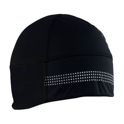 CRAFT - SHELTER 2.0 - Gorro black