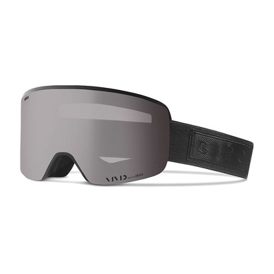 GIRO - AXIS - Masque ski black bar vivid onyx