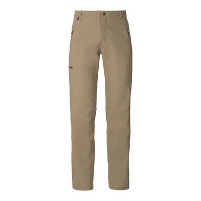 ODLO - WEDGEMOUNT - Pantalon Homme lead gray