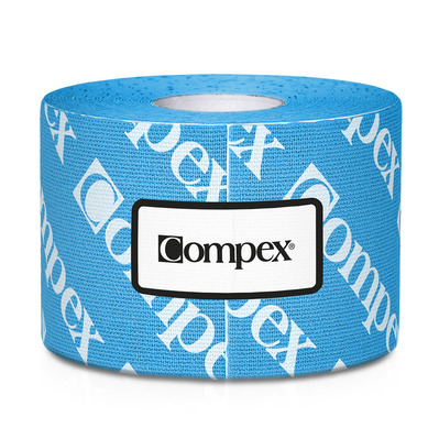 COMPEX - TAPE - Adhesive Tape - blue