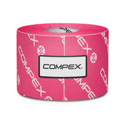 COMPEX - TAPE - Bande adhésive pink