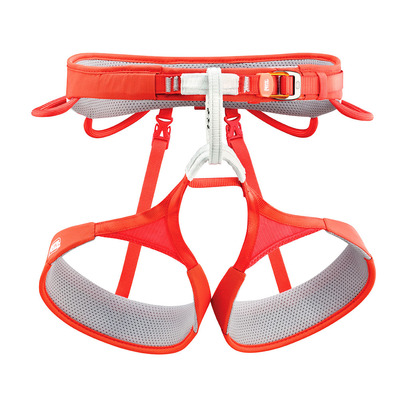 PETZL - HIRUNDOS - Harness - orange red