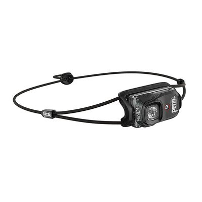 PETZL - BINDI - Headlamp - black