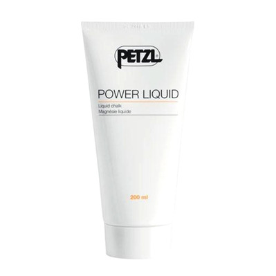 PETZL - POWER LIQUID - Magnésie blanc