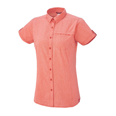 MILLET - ARPI - Camisa mujer heather hibiscus