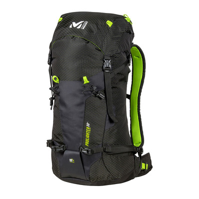 MILLET - PROLIGHTER 30+10L - Sac à dos black