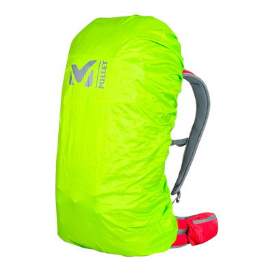MILLET - RAINCOVER - Rain Cover - acid green