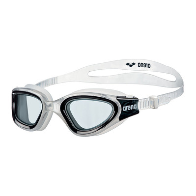 ARENA - ENVISION - Swimming Goggles - clear/clear black