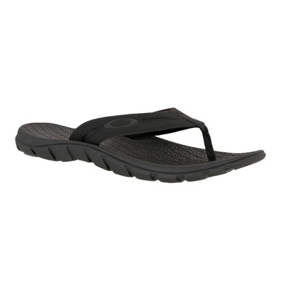 OAKLEY - Flip Flops - Men's - OPERATIVE 2.0 blackout