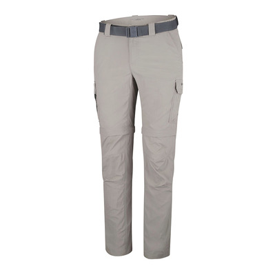 COLUMBIA - SILVER RIDGE II - Pants - Men's - tusk