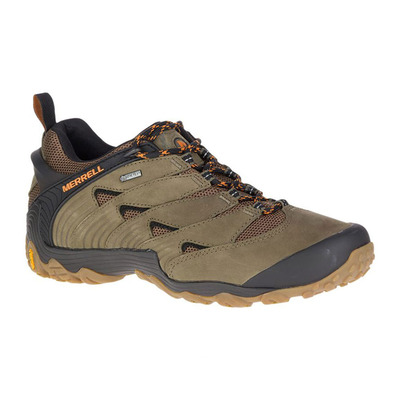 MERRELL - CHAM 7 GTX - Hiking Shoes - Men's - dusty olive
