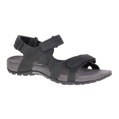 MERRELL - Sandals - Men's - SANSPUR RIFT STRAD black