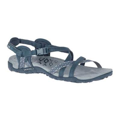 MERRELL - Sandals - Women's - TERRAN LATTICE II slate