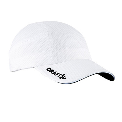 CRAFT - ELITE - Casquette blanc