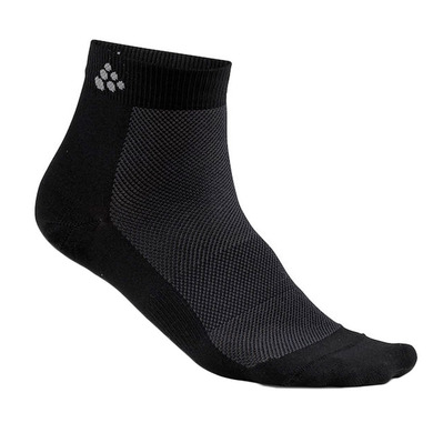 CRAFT - GREATNESS MID - Socks x3 black