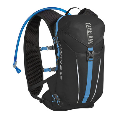 CAMELBAK - Hydration Pack - 8+2L OCTANE 10 black/atomic blue