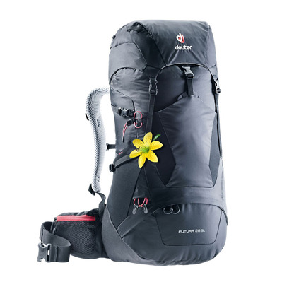 DEUTER - FUTURA 28L - Backpack - Women's - black