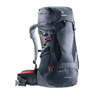 DEUTER - FUTURA 30L - Backpack - black