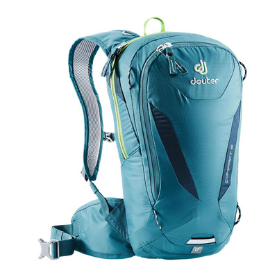 DEUTER - COMPACT 6L - Mochila blue denim/navy