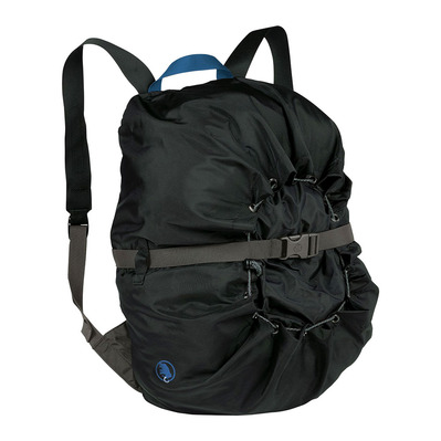 MAMMUT - Rope Bag - ELEMENT black