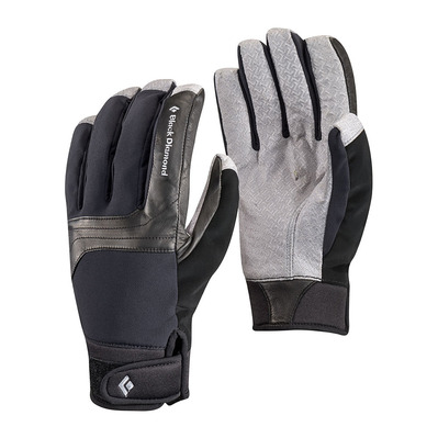 BLACK DIAMOND - ARC - Gloves - black