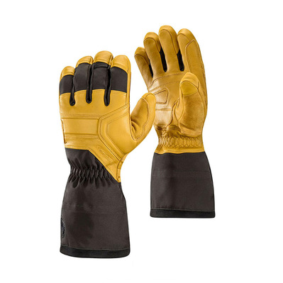 BLACK DIAMOND - GUIDE GTX - Guantes natural