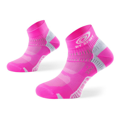 BV SPORT - LIGHT ONE - Chaussettes Femme rose