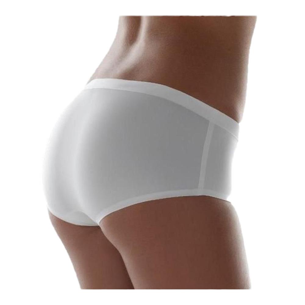 Thuasne SPORT - Shorty Femme blanc - Private