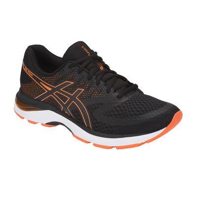 ASICS - GEL-PULSE 10 Homme BLACK/BLACK
