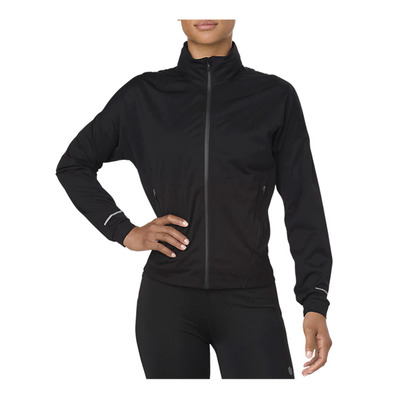 ASICS - ACCELERATE - Jacket - Women's - performance black