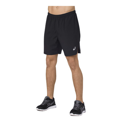 ASICS - SILVER 7IN - Short Homme performance black