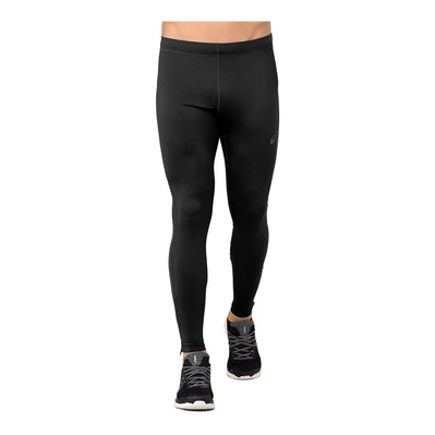 ASICS - SILVER - Tights - Men's - performance black