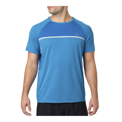 ASICS - SS - Jersey - Men's - race blue