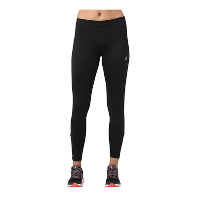 ASICS - SILVER - Tights - Women's - performance black