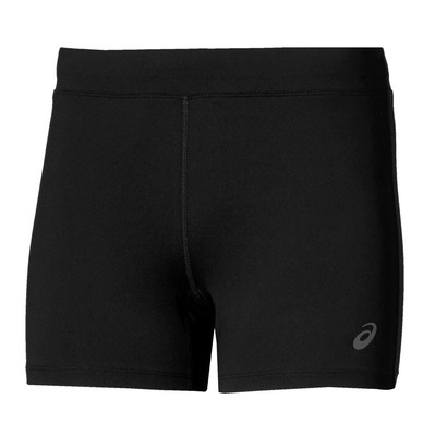 ASICS - SILVER HOT - Cycling Shorts - Women's - performance black