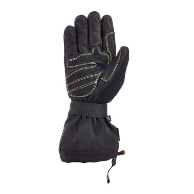 MILLET - ICE FALL GTX - Gants black