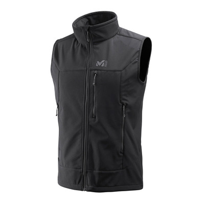 MILLET - TRACK - Jacket - Men's - black