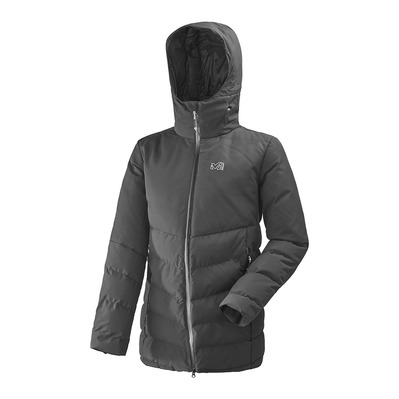 MILLET - OLMEDO PARKA - Down Jacket - Women's - black