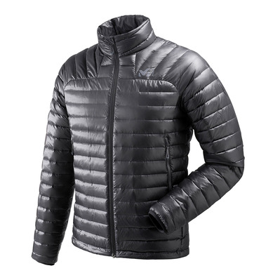 MILLET - K SYNTH'X DOWN - Daunenjacke - Männer - black
