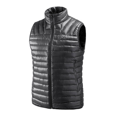 MILLET - K SYNTH'X DOWN - Down Jacket - Men's - black