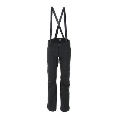MILLET - NEEDLES SHIELD - Pantalon ski Femme black
