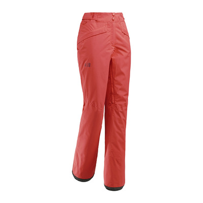 MILLET - ATNA PEAK - Ski Pants - Women's - poppy red