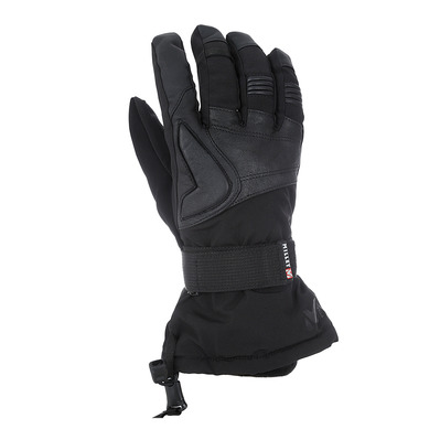 MILLET - LONG 3IN1 DRYEDGE - Gants black